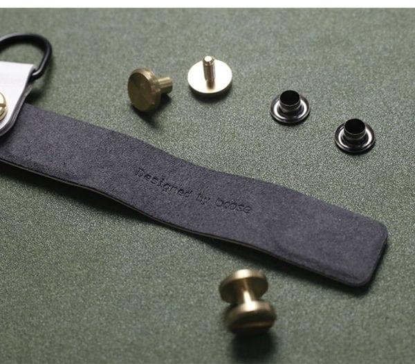 ノベルティ製造-オリジナル イヤホン巻き取り 製作