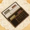 ノベルティ製造-オリジナルカード型ソーラー電卓 製作