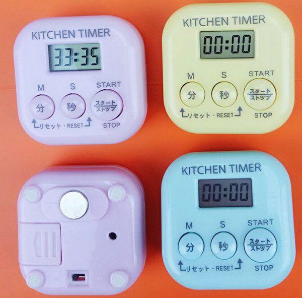 ノベルティ製造-オリジナルキッチンタイマー製作