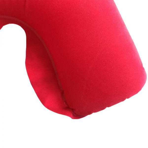 ノベルティ製造-オリジナル トラベルU型 枕 製作