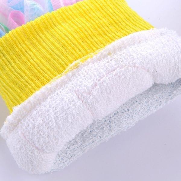 ノベルティ製造-オリジナル たてあかすりタオル製作