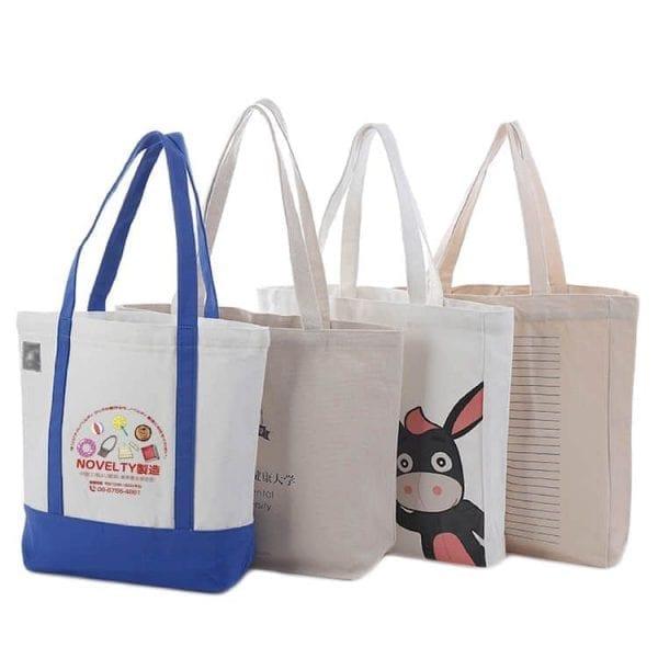オリジナル トートバッグ、エコバッグ、各種バッグの制作、名入れのご案内で