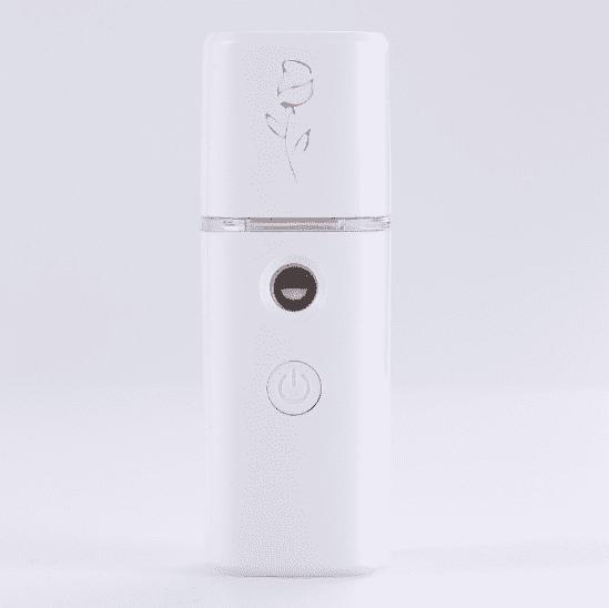 ミニ加湿器 オリジナル製作のノベルティ製造