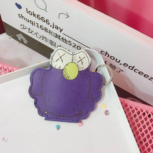 オリジナルPU材質のダイカットポーチコインケースを制作、名入れ印刷のご案内です。