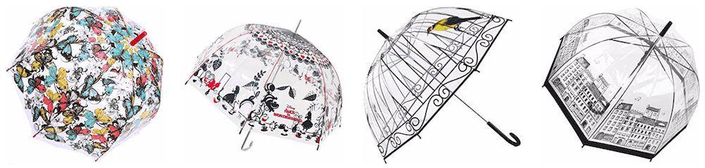 オリジナルビニール傘製作