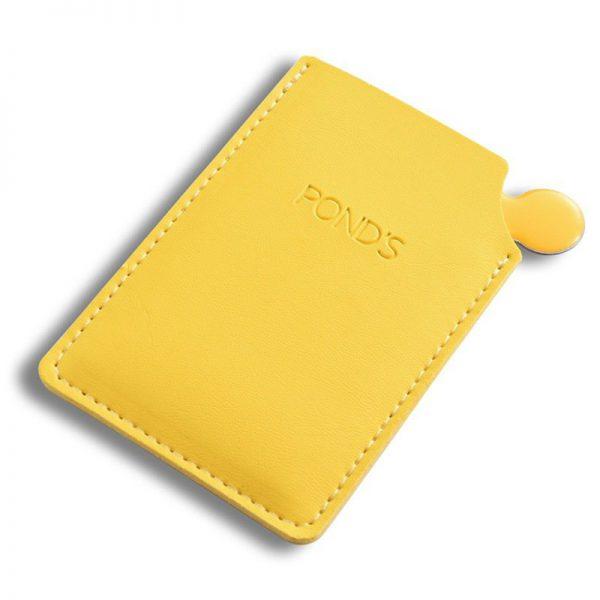 携帯カード型ステンレスミラーオリジナル製作