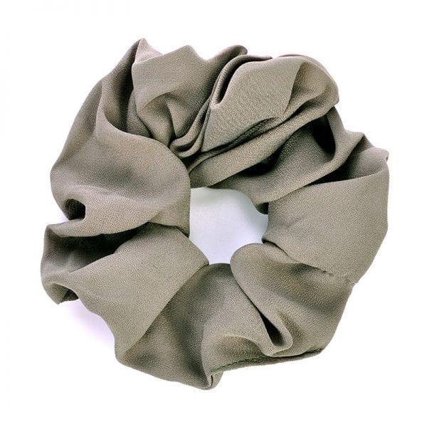 布製 ヘアゴム オリジナル製作のノベルティ製造