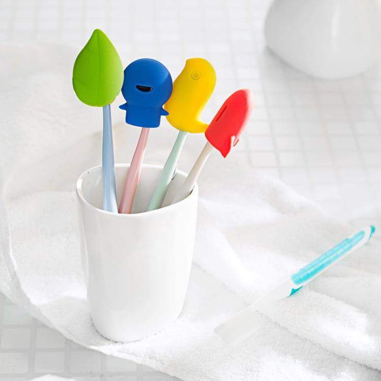 歯ブラシカバーオリジナル製作のノベルティ製造