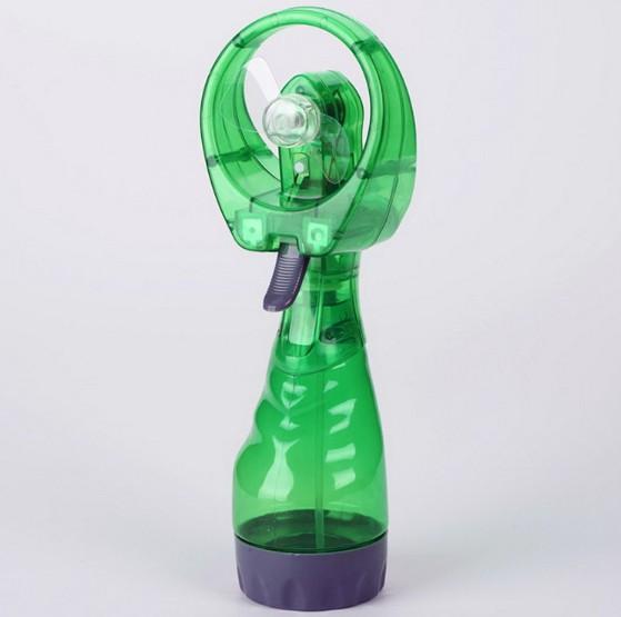 オリジナル ミストミニ扇風機制作、名入れのご案内です。
