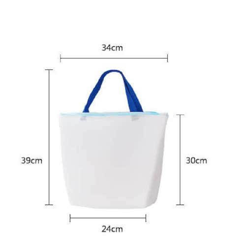 小さめオリジナル洗濯バッグ