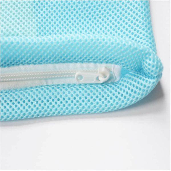 洗濯バッグ・ランドリーネットバッグオリジナル制作、名入れ印刷のご案内です。